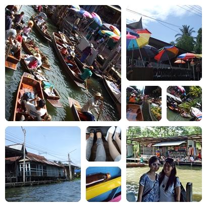 BKK Floating Market 1