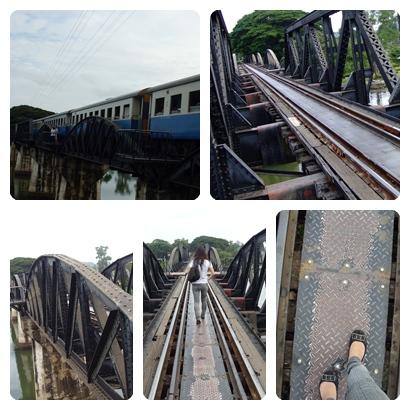 BKK River Kwai 1