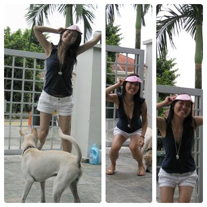 jump jump!