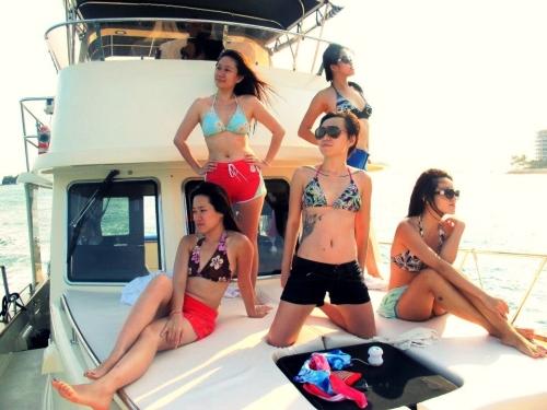 yacht 10e