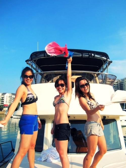 yacht 13e