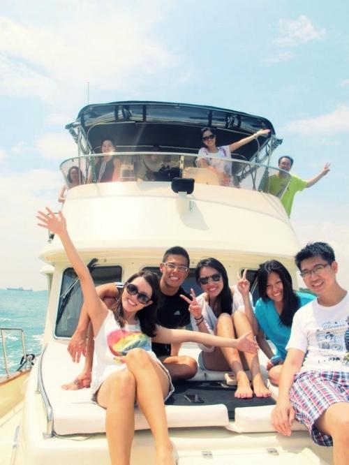 yacht 1e