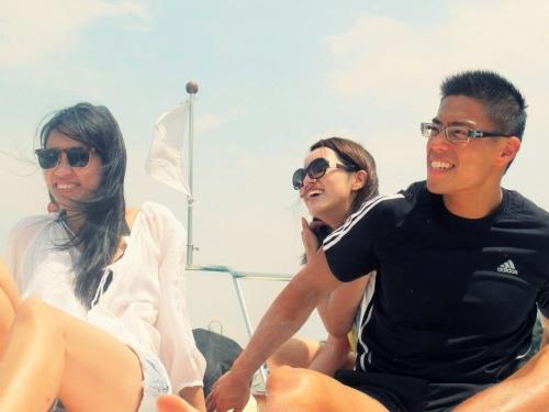 yacht 2e