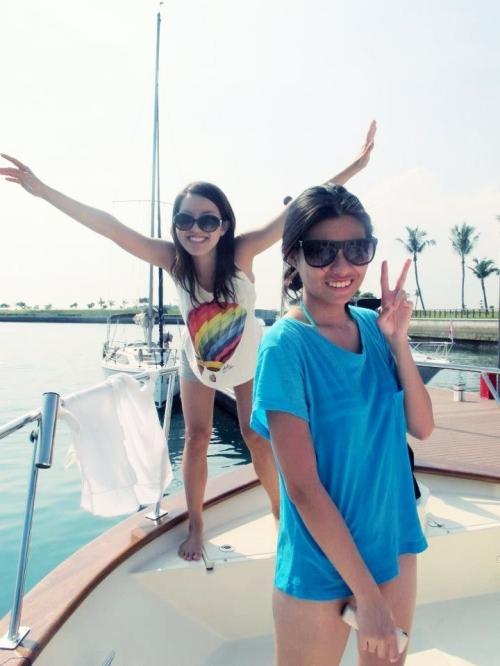 yacht 3e