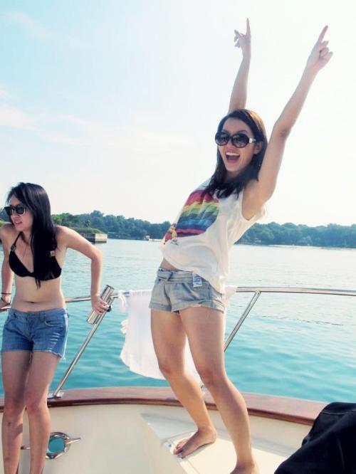 yacht 4e