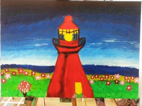 my art studio 4
