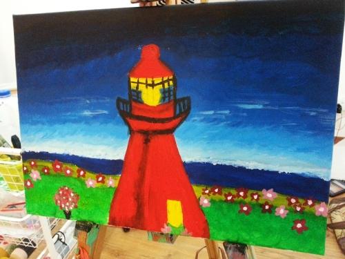 my art studio 5