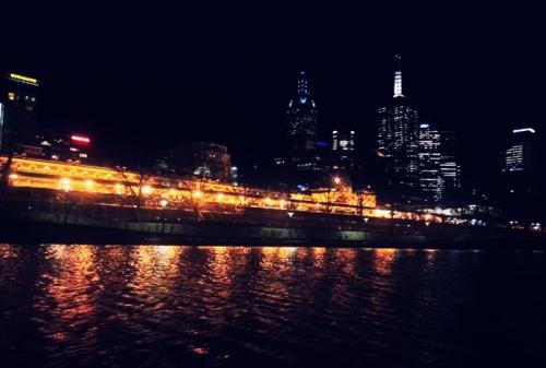 night view 1