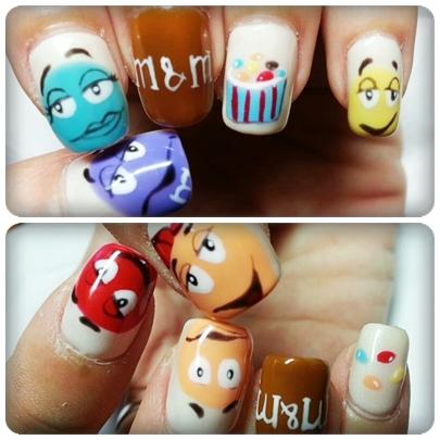 m nails 3
