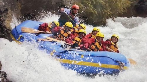 nz rafting 1