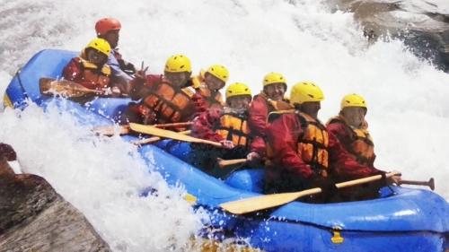 nz rafting 2