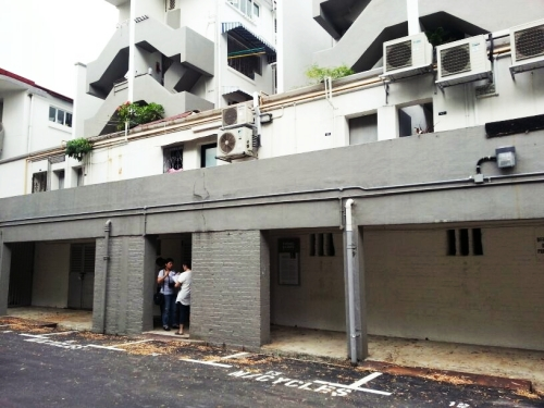 tiong bahru air raid shelter 4