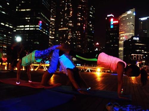glo yoga 2
