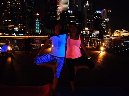 glo yoga 4