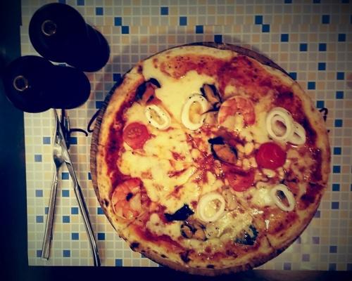la pizza 3