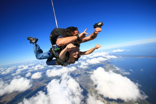 skydive 10