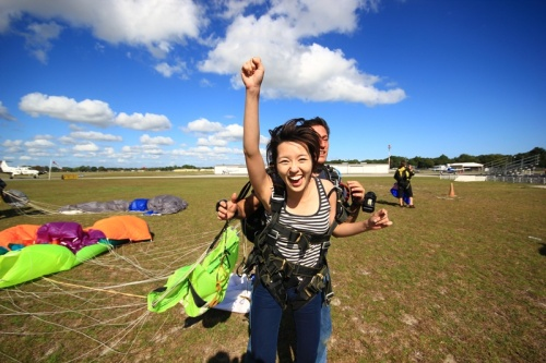 skydive 11