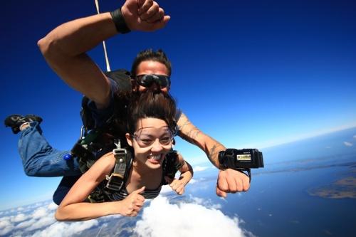 skydive 14