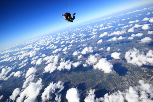 skydive 5