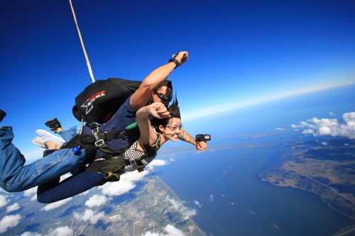 skydive 6