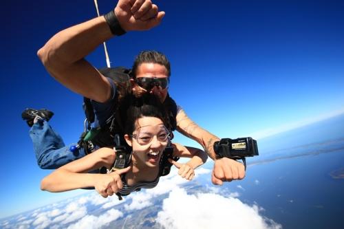 skydive 8