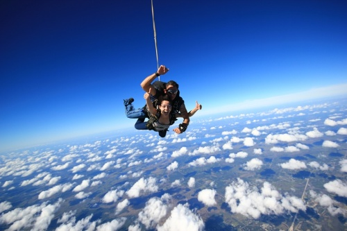 skydive 9