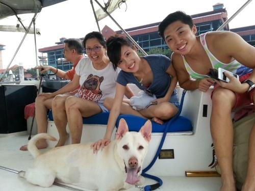 pet cruise 1