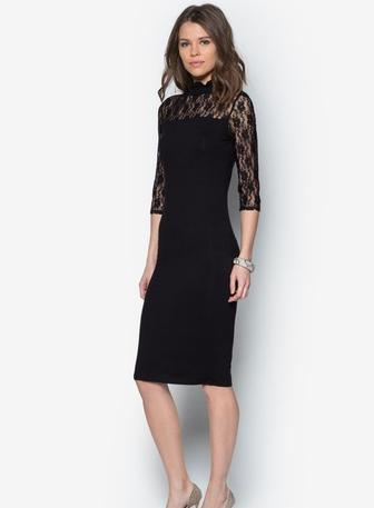 DP Bodycon Dress