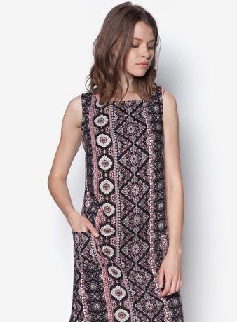 DP Pinny Dress