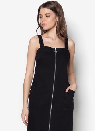 DP Zip Dress